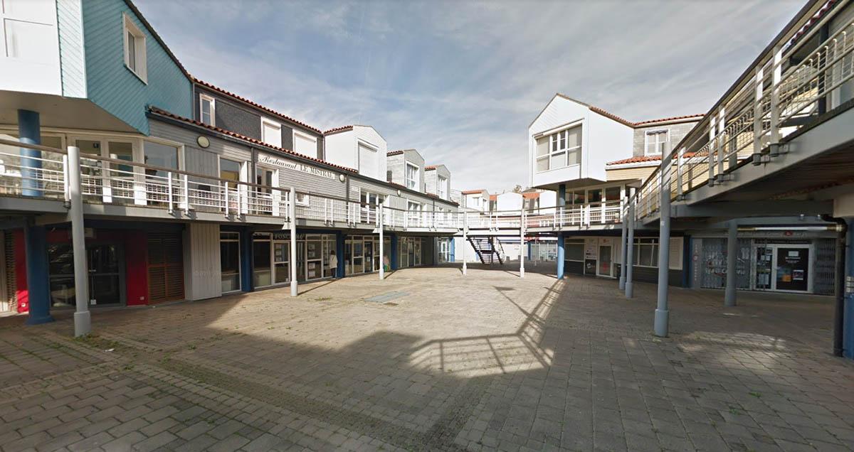Appartement meublé T2 la Rochelle